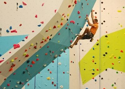Rockworks Dedicated Climbing Centres