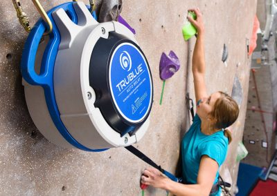 Rockworks Climbing Wall Accessories