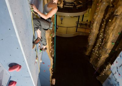 Newcastle Climbing Centre