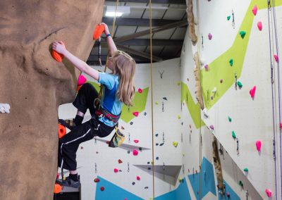 Rockworks Dedicated Climbing Centre