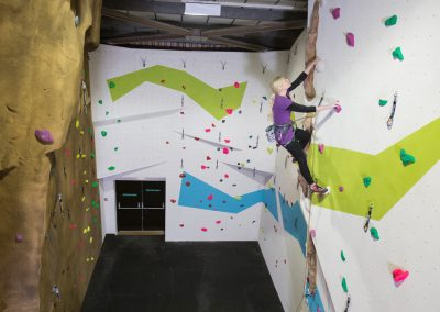 Rockworks Roped Climbing Walls