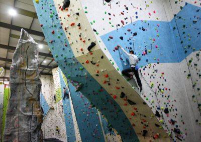 Awesome Walls Dublin Climbing Centre